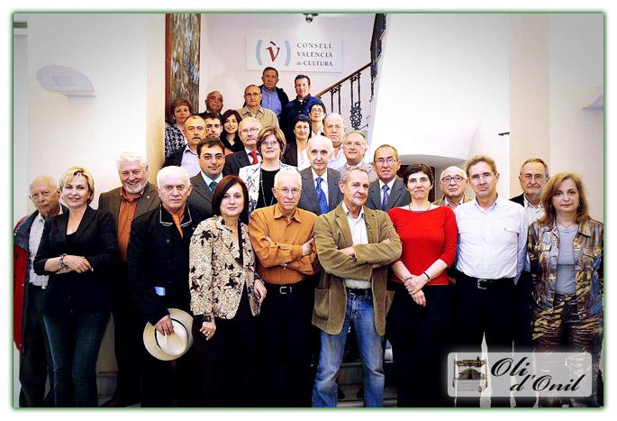 Consell Valencia de la Cultura