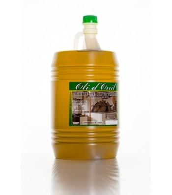 Aceite Virgen Blanqueta 5L