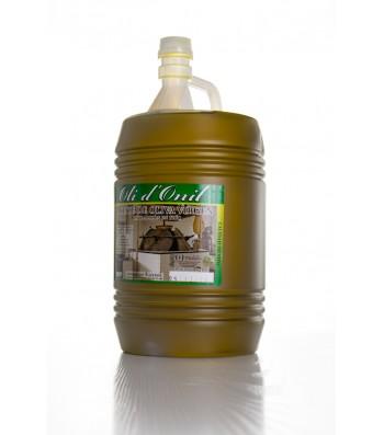 Aceite Virgen valleta 5L